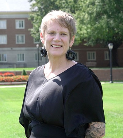 Radford professor tackles food insecurity on college campuses in new writing